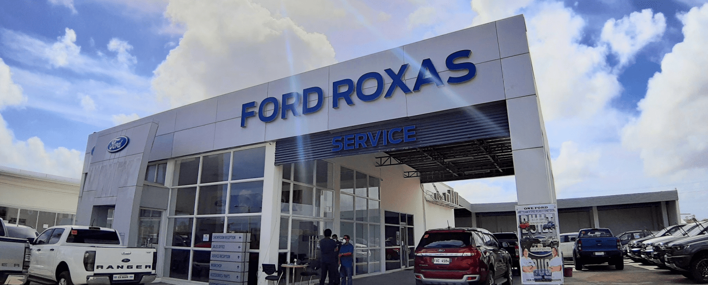 Ford PH Opens 12 Dealerships In Areas Under GCQ