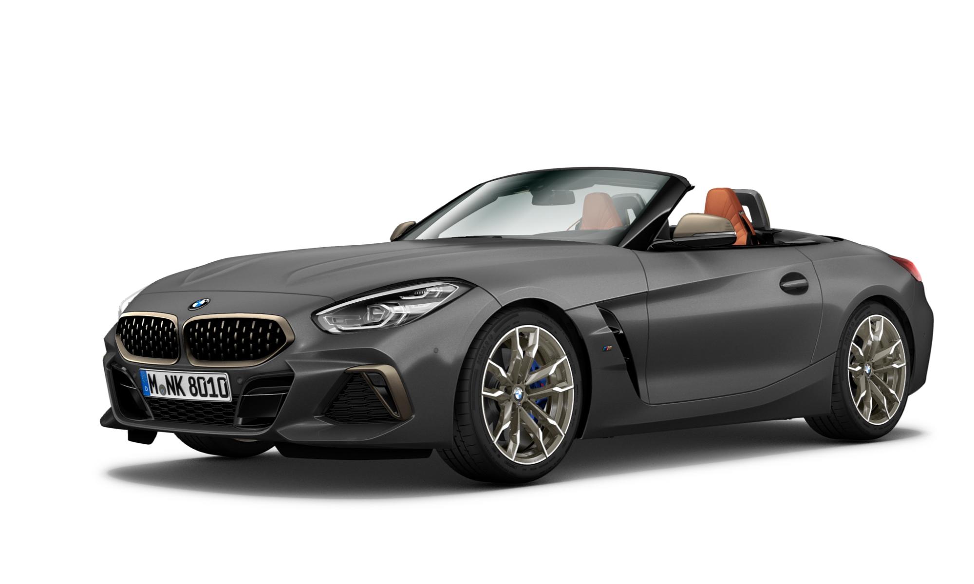 BMW PH Unveils New Variants Of 5 Series, X3, Z4 - News