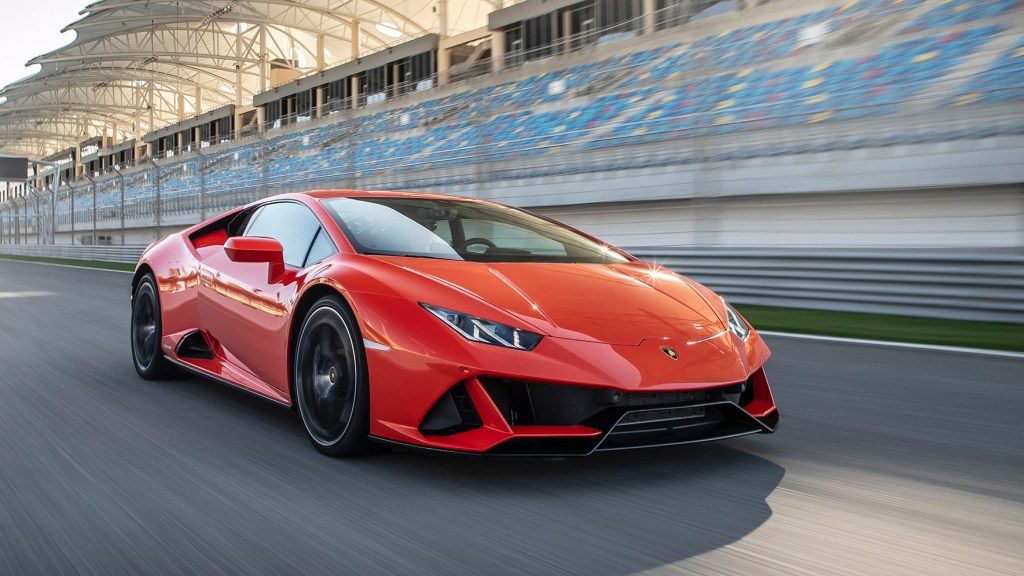 Lamborghini Resumes Production, New Model Launch On May 7