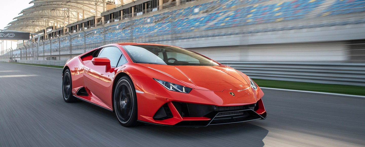 Lamborghini Resumes Production, New Model Launch On May 7