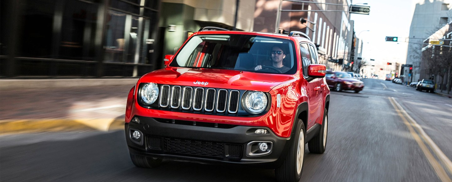 2020 Jeep Renegade Arrives In PH With P1.640M Starting Price