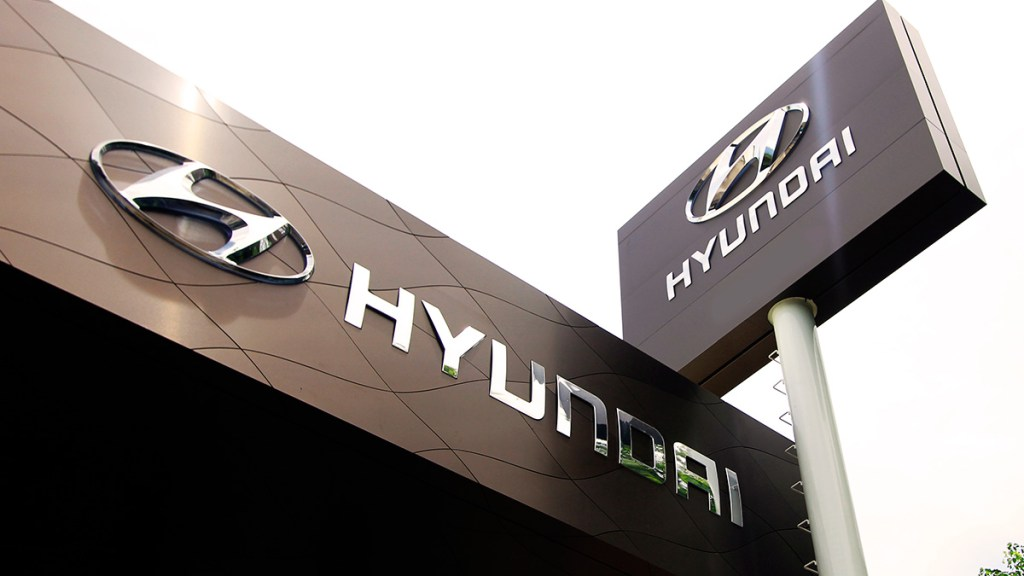 Hyundai PH Launches Online Shopping Platform