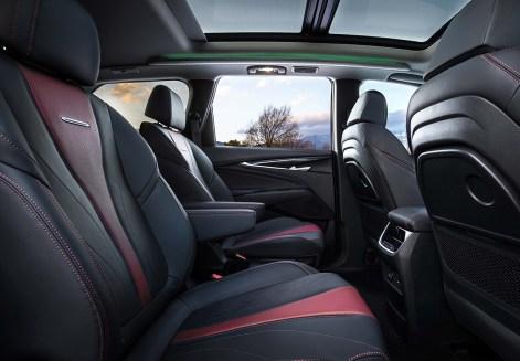2021 Maxus G50 Premium Philippines Interior