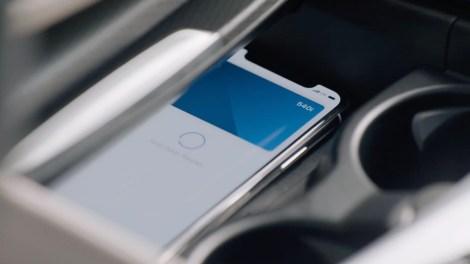 Apple CarKey iOS 14