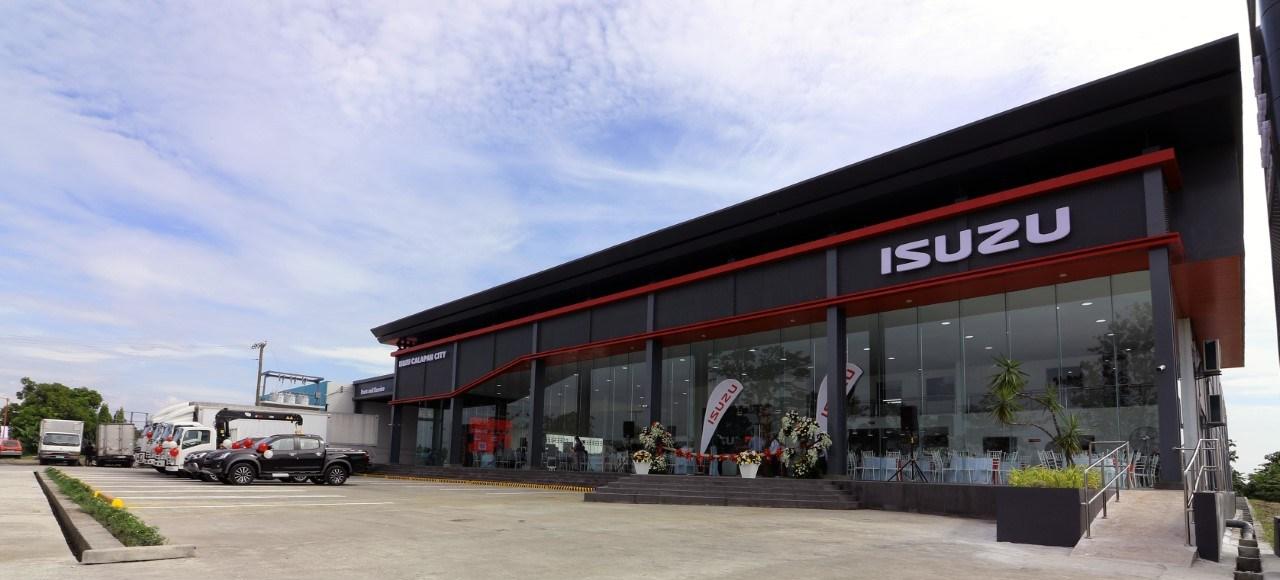Isuzu PH Reiterates Commitment To PH Market Amid Dealer Closure