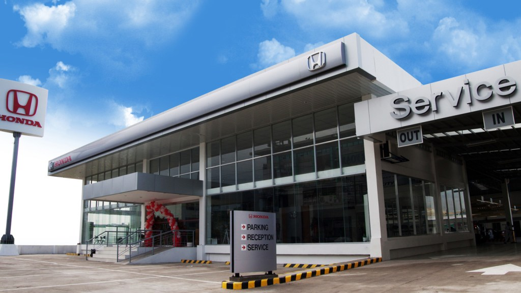 Honda Remains Committed To PH Market With 34 (Plus 2 Upcoming) Dealers