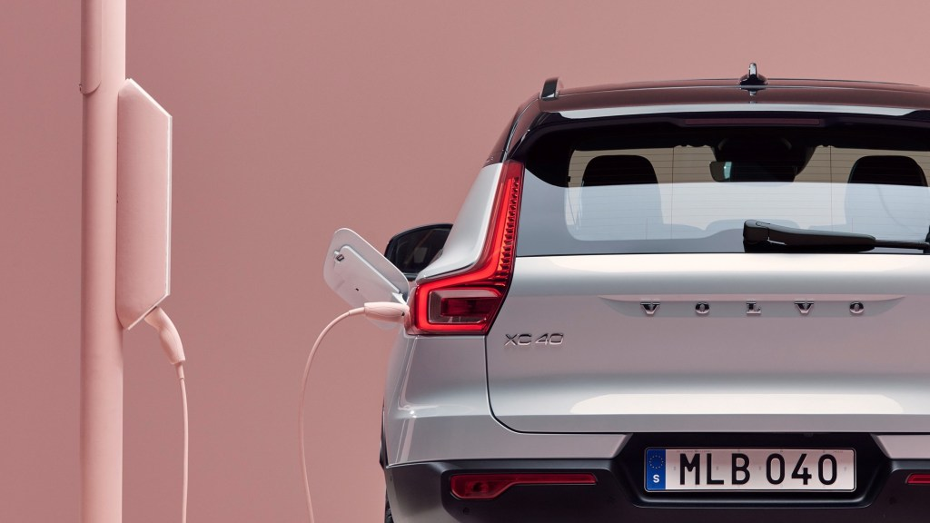 Volvo Sold 80% More Plug-In Hybrids During The First Half Of 2020