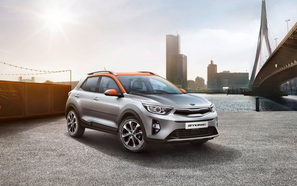Is Kia PH Launching The Stonic Small SUV In Q4 2020?