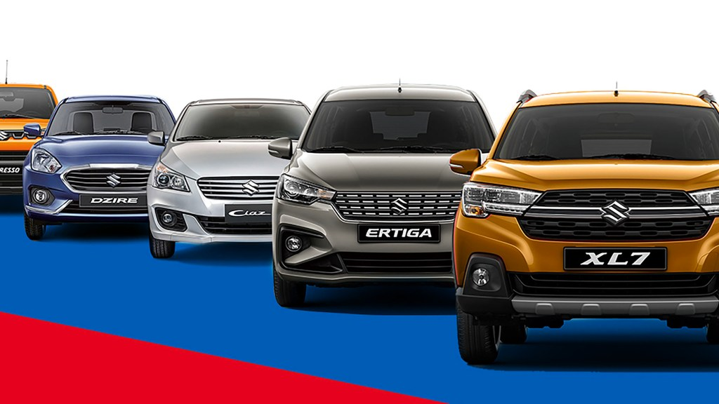 Suzuki PH Will Bring Your Test Drive Vehicle Right At Your Home