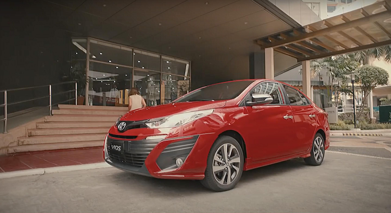 Kekurangan Toyota Vios G Review