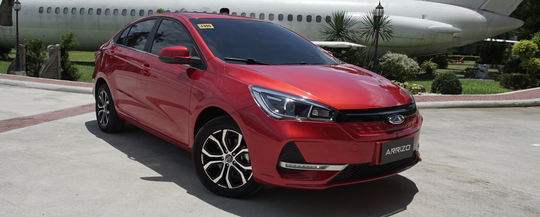 2021 Chery Arrizo 5e is PH's Most Affordable EV, Has 401 KM Range