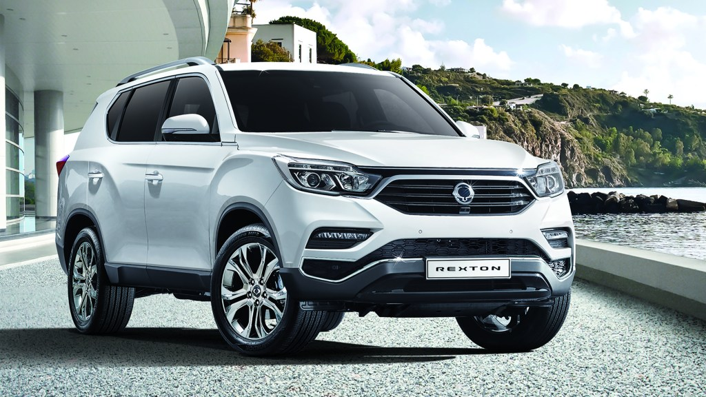 Ssangyong PH Offers Discounts Of As Much As P200K This August
