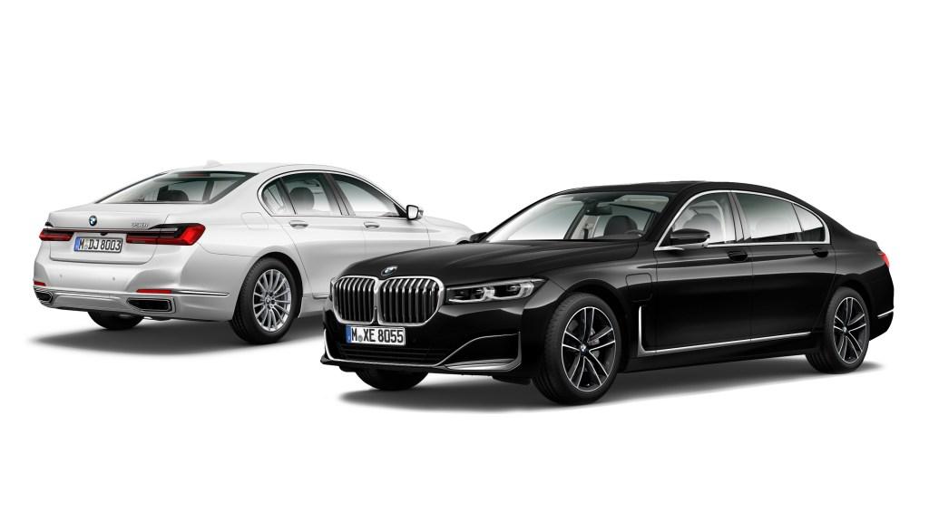 2021 BMW 7 Series Flagship Sedan Now In PH, Starts At Under P6M