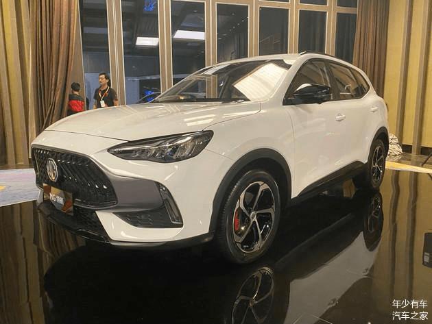 2021 MG Linghang Exterior