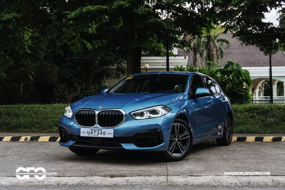 2020 BMW 118i Sport Philippines Review
