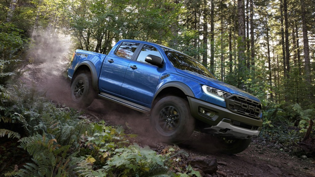 Ford PH Extends Free 5-Year Maintenance Promo For Ranger Raptor