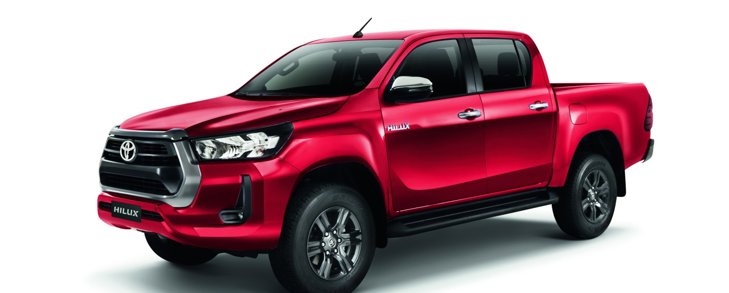 What's The Income, Lifestyle Of The Typical 2021 Toyota Hilux Customer?