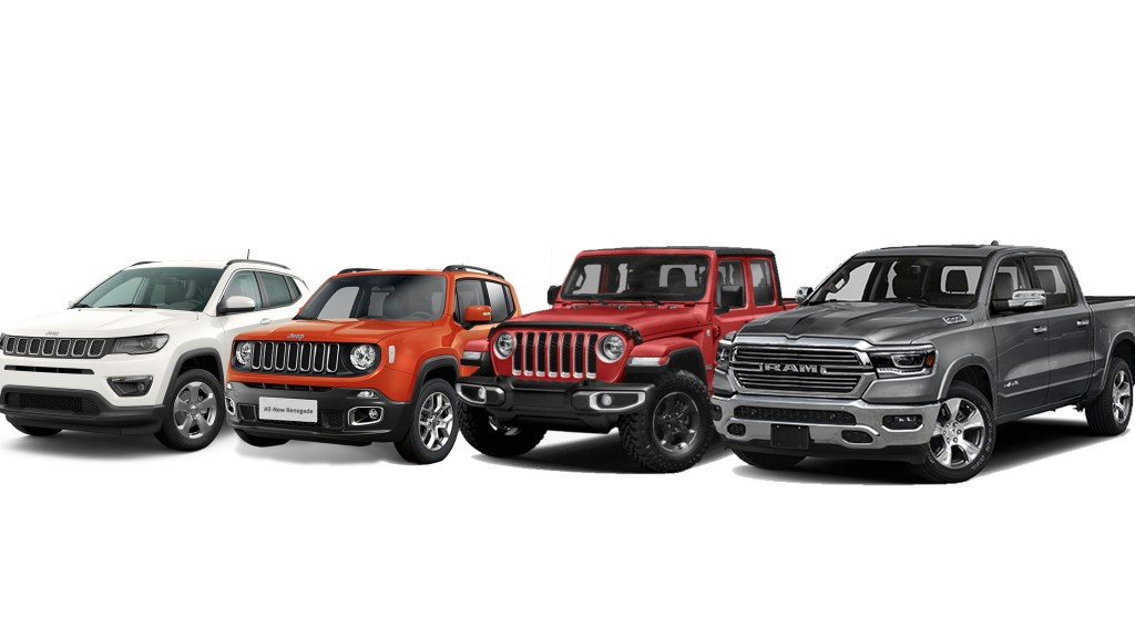 Discounts, Low DP Promos Await Jeep And Ram Buyers This Month