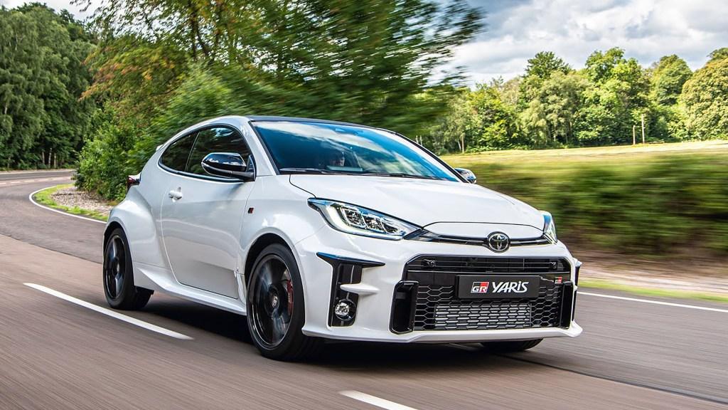 Tommi Mäkinen Will Help Toyota Gazoo Racing Develop Its Performance Cars