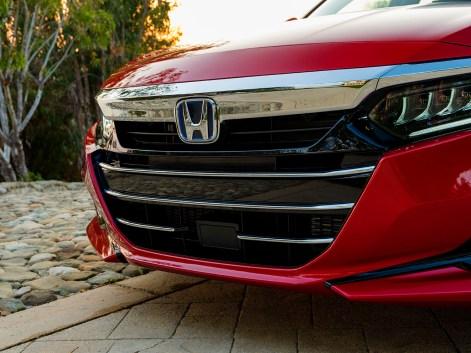 010 2021 Honda Accord Hybrid