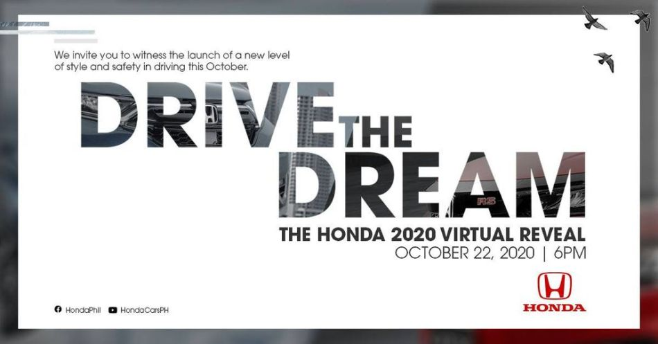 2021 Honda City And CR-V Teased Ahead Of PH Debut