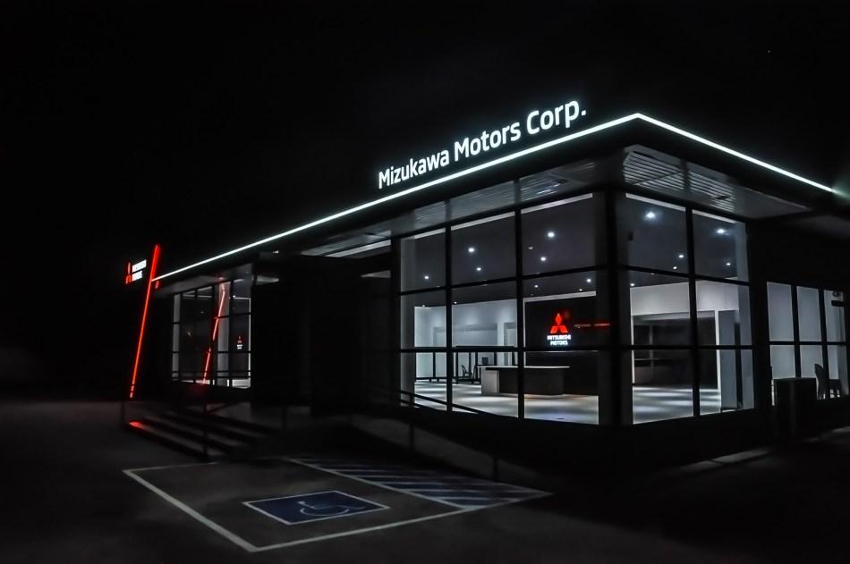 Mizukawa Motors Corporation