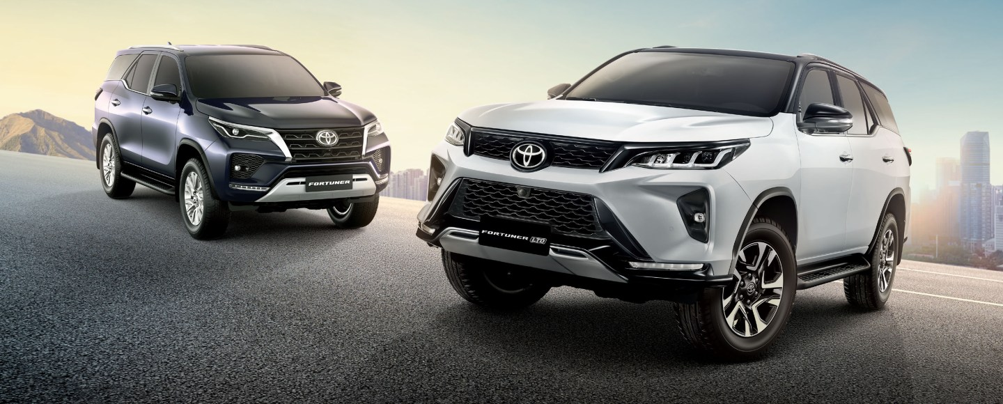 2021 Toyota Fortuner Now On Sale In PH, Starts At P1.633M