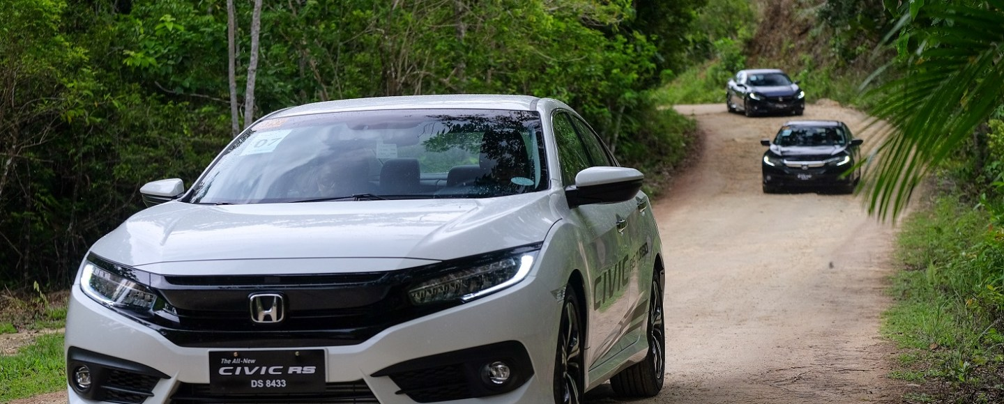 More Than 131K Units Of The Honda Civic Have Already Been Sold In PH
