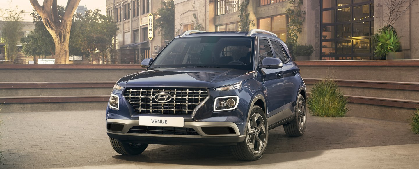2021 Hyundai Venue Goes On Sale In PH, Starts At P915K