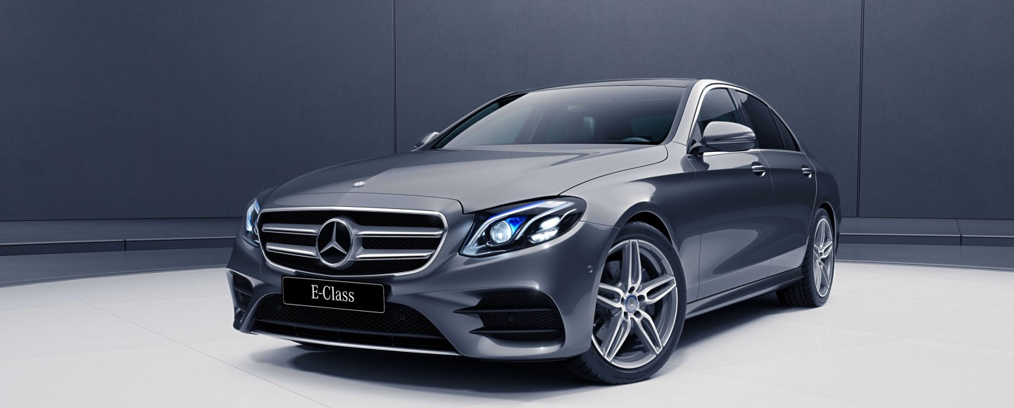 Avail Up To P2.5M In Discounts At Mercedes-Benz's 11.11 Exclusives