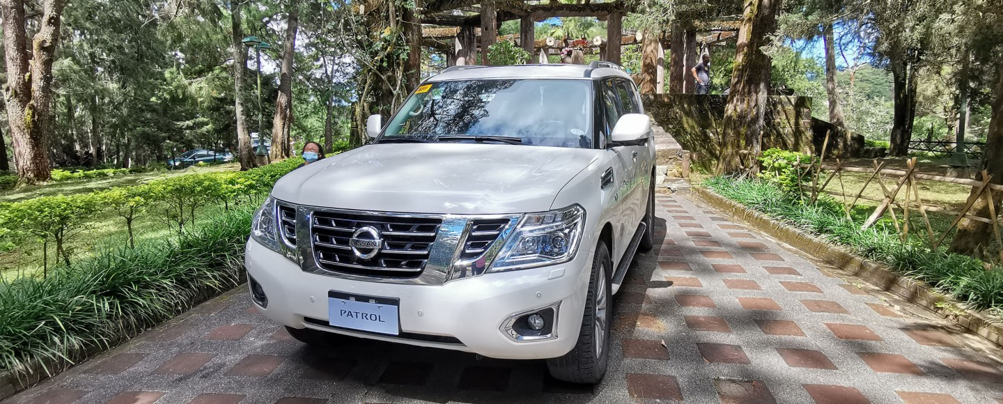 Nissan And DOT Kick Off Safe Trips Campaign With Baguio City Road Trip