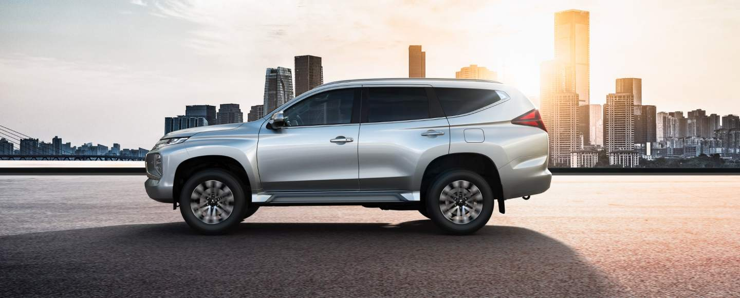 Sales Of The Mitsubishi Montero Sport Grew By 232% In October