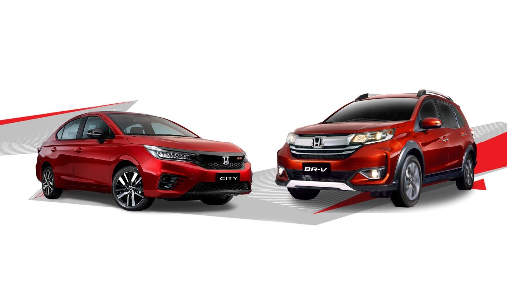 Earn P5K By Referring A Honda BR-V Or City Buyer