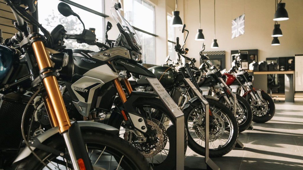 Triumph Motorcycles PH Opens New Dealership In Greenhills