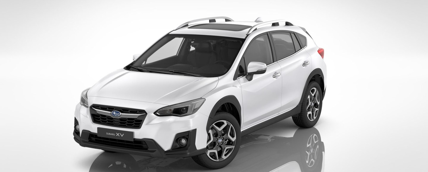 The Subaru XV And Forester Comes With Free PMS And Discounts This Month
