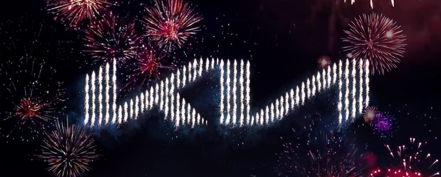 Kia's New Logo Unveiling Sets A Guinness World Record