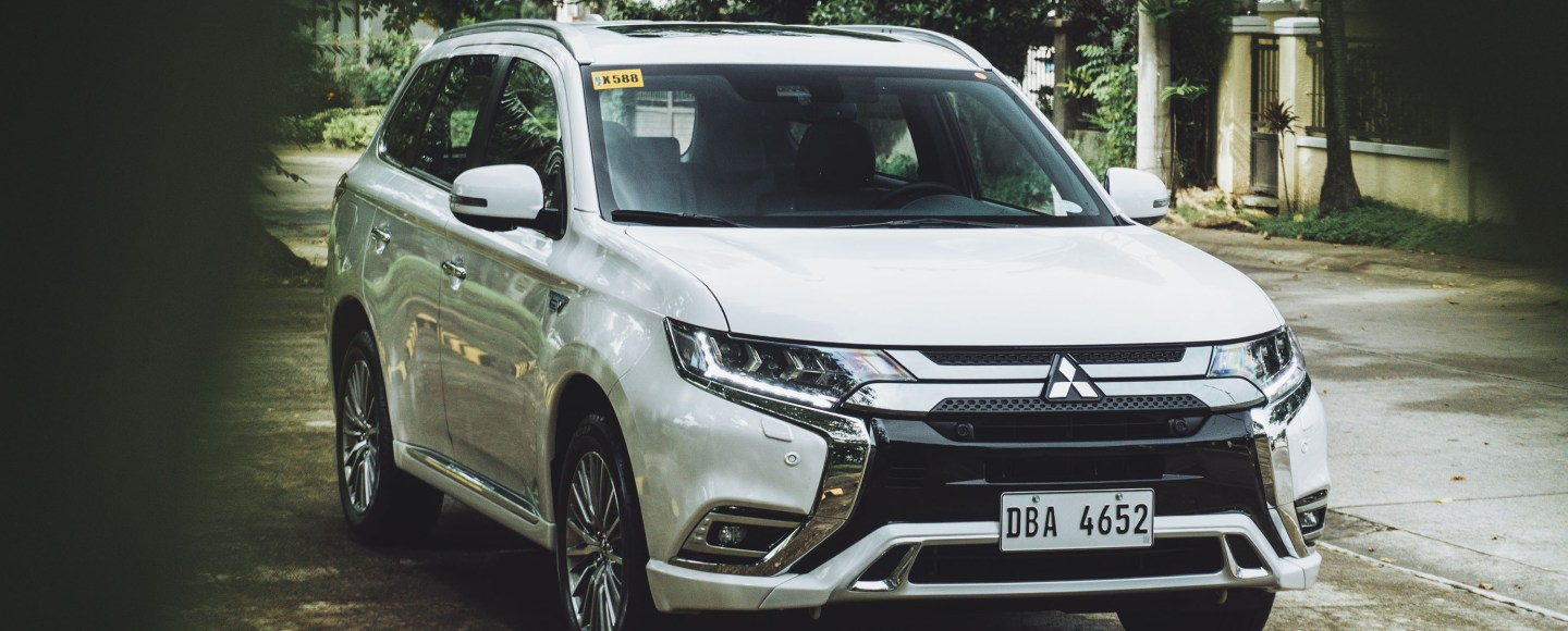 2021 Mitsubishi Outlander PHEV Review (With Video)