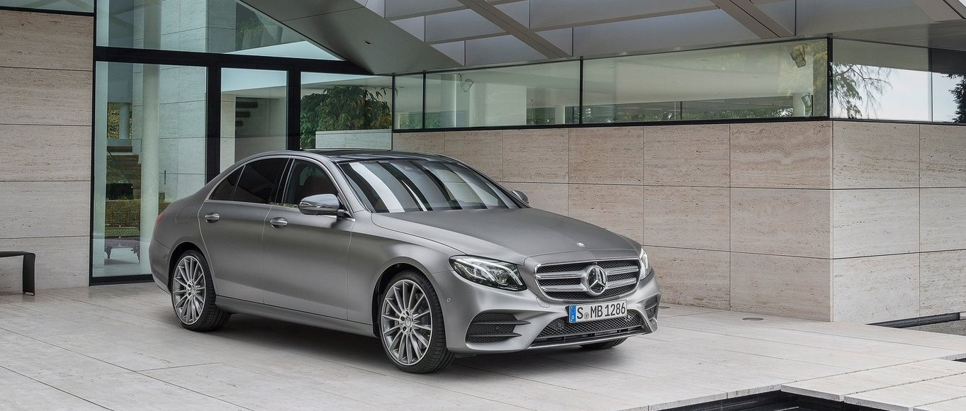 Save As Much As P1M When You Buy A Mercedes-Benz This Month