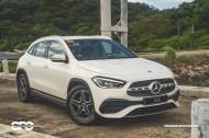 Mercedes-Benz GLA 200 (GFO)-17