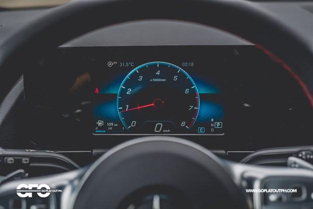 Mercedes-Benz GLA 200 (GFO)-33