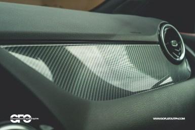 Mercedes-Benz GLA 200 (GFO)-39