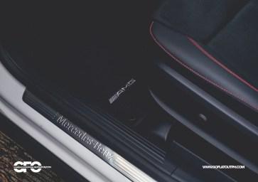 Mercedes-Benz GLA 200 (GFO)-42