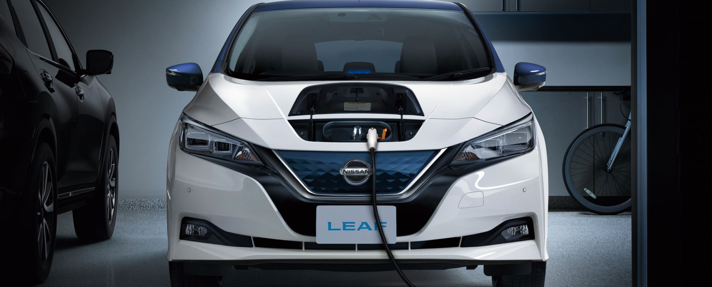 Filipinos Are 2nd Most Eager In ASEAN To Purchase An Electrified Vehicle