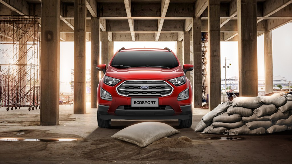 Ford PH Gives You 7 Reasons Why You Should Consider The EcoSport