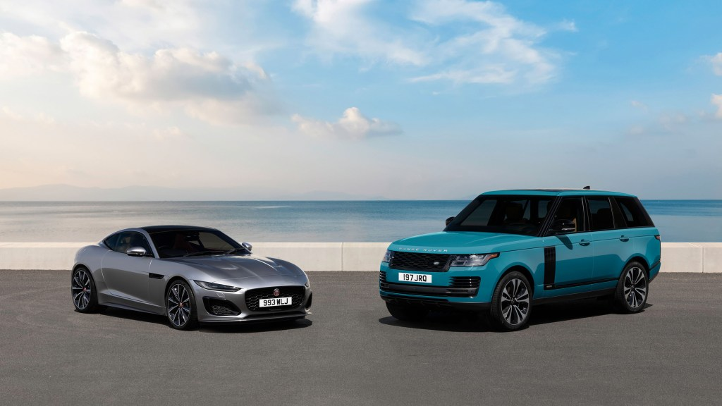Jaguar And Land Rover PH Offer Savings Of More Than P1M This Month