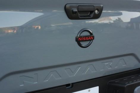 2021 Nissan Navara PRO-4X Philippines