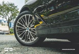 BMW 520i Sport (GFO)-32