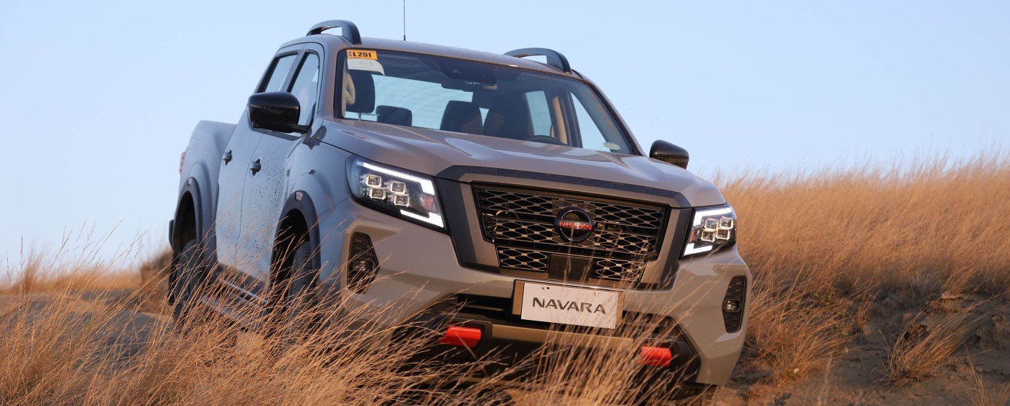 2021 Nissan Navara Now On Sale In PH, Starts At P1.149M