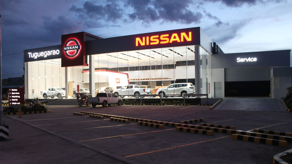 Nissan Tuguegarao Is The Brand's First Dealer In Cagayan Province