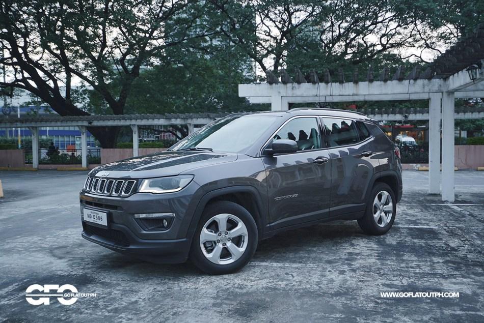 2021 Jeep Compass Philippines